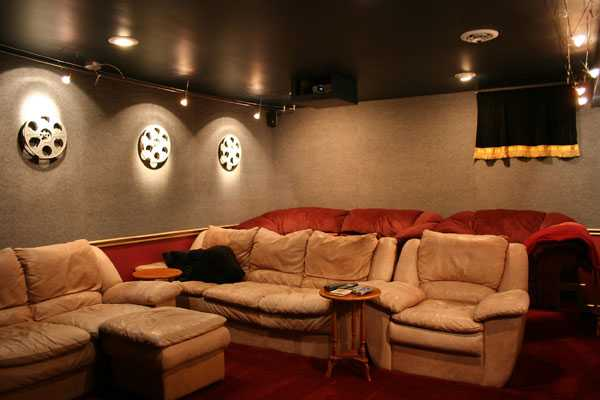 Home-Theater-Decorating