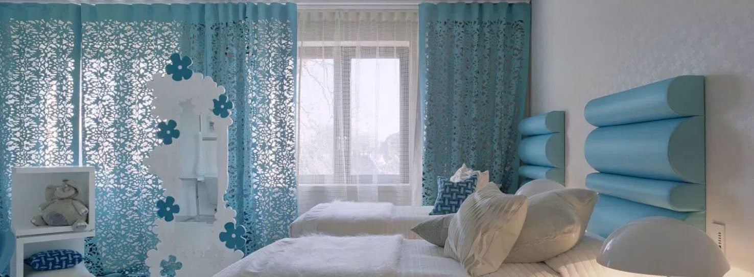 bed-curtain