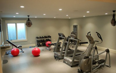Set Up Your Own Gym At Apartment