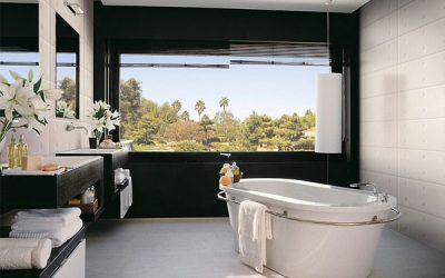 Glamorous Bathrooms For You